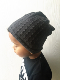Slouchy beanies (3 colors)