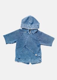 Indygo hoodie