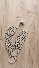 Leopard maillot (2 kleuren)