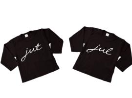 Jut & Jul shirt SET