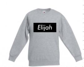 Super me  sweater