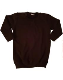 Basic sweater dress (6 kleuren)