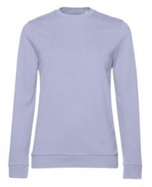 Pastel basic sweater (adults)