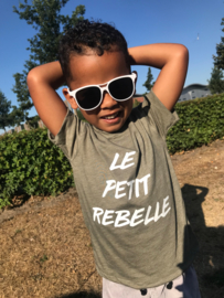 Le petit rebelle