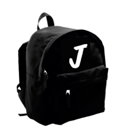 Letter backpack - mini