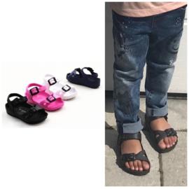So comfy sandals
