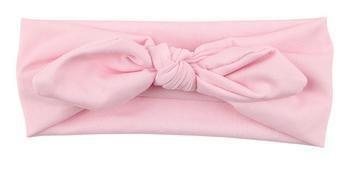 Headband pink