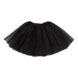 Basic tutu black