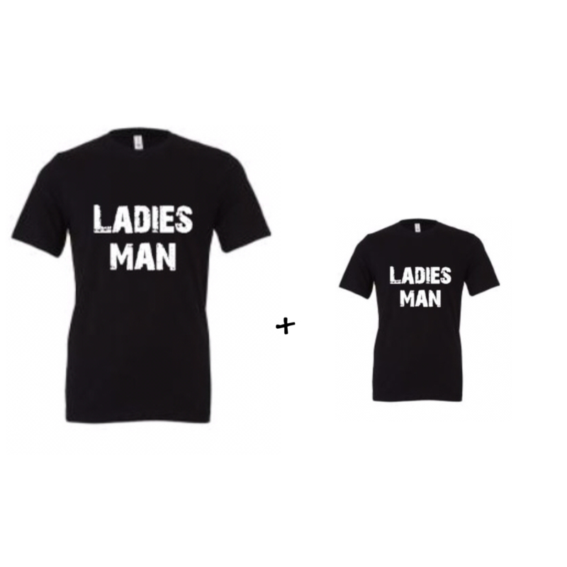 Ladies man (set)