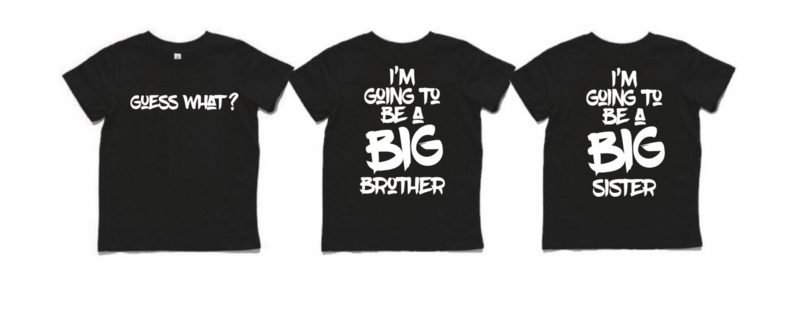 Big brother/ big sister