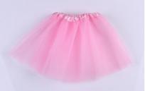 Basic tutu pink