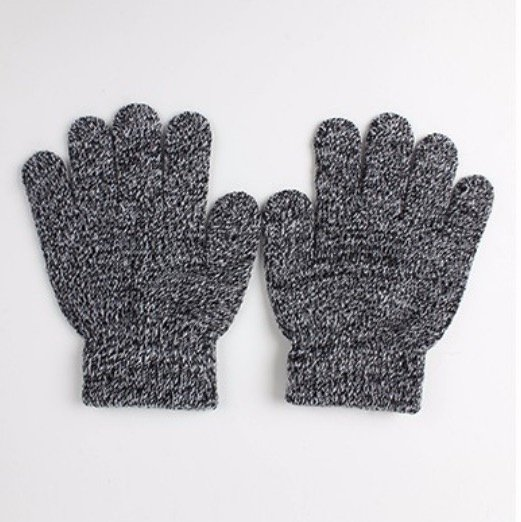 Basic gloves melange