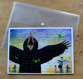 puzzels 40 stukjes