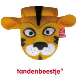 Tandenbeestje Tijger