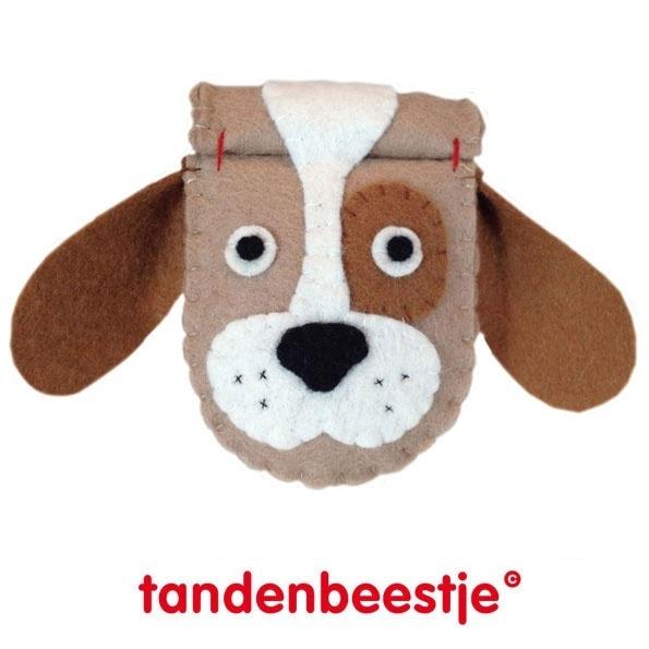 Tandenbeestje Hond