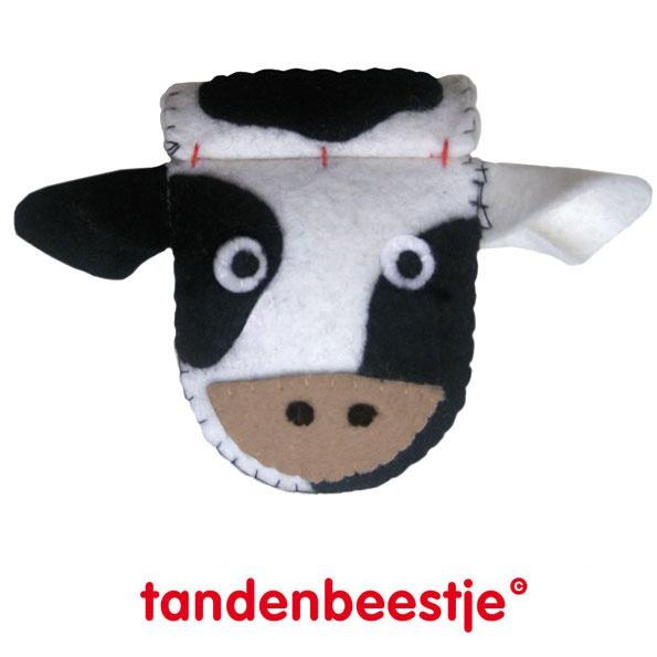tandenbeestje koe