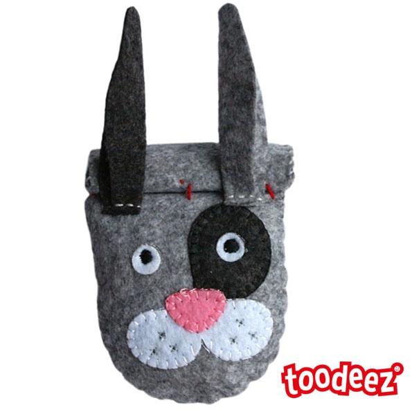 toodeez konijn