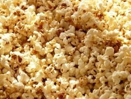 Popcorn Mais 1 KG
