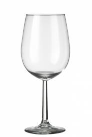 Wijnglas groot - rode wijn