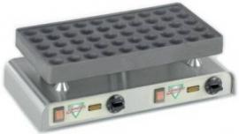 Poffertjesplaat electrisch 220 volt