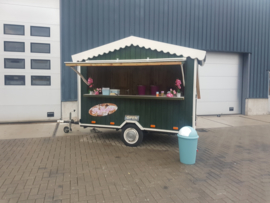 Foodtruck poffertjes