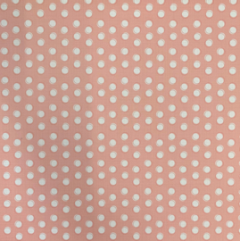 Rosey Villa Dots - Chatterbox