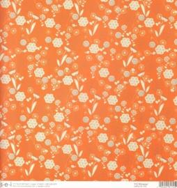 Dill Blossom Saffron S.E.I. Dubbelzijdig