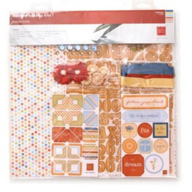 Memory Building Kit Sun Room - Chatterbox