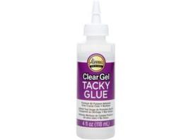 Clear Gel Tacky Glue - Aleene's Original