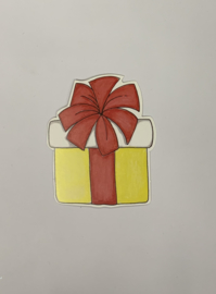 Birthday Present - My Mind's Eye