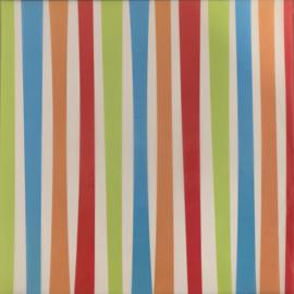Stripes Vellum 12x12 - EK Succes