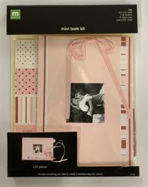 Love Mini Book Kit 5x7 - Making Memories