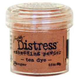 Distress Powder Tea Dye