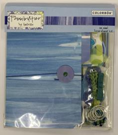 So Coo Brag About Kit by Kolette - Colorbok