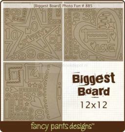 Fancy Pants Design