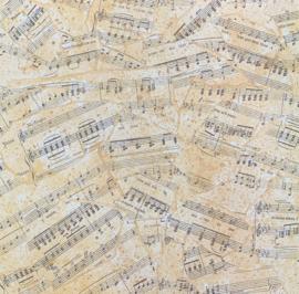 Heritage Music Score - Provo Craft