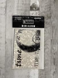 Narratives Time Mini Album - Creative Imaginations