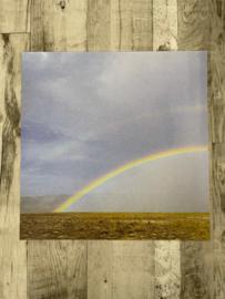 Rainbow Left - Wubie Prints