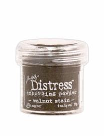 Distress Powder Walnut Stain
