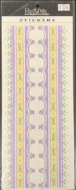 Lavender Poesies - Printworks