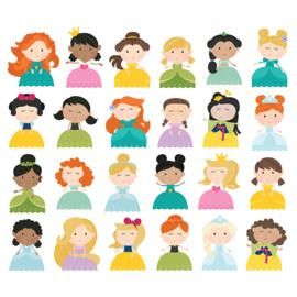 Bits & Pieces - Little Princess Collection