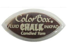 Cat's Eye Chalk Ink Candied Yam - Colorbox