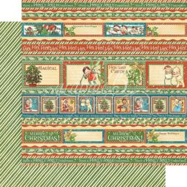 Gifting Gala Christmas Magic Collection - Graphic 45