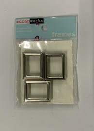 Frames - ScrapWorks