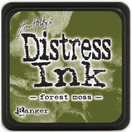 Distress Ink Forest Moss Tim Holtz