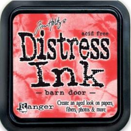 Distres Ink Barn Door Tim Holtz