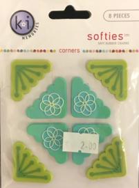 Softies Corners