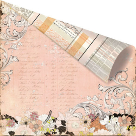 Pavanne - Rondelle Collection