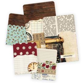 Snap Pockets - Legacy Collection