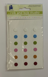 Snap Ease Fastener Dots - Provo Craft